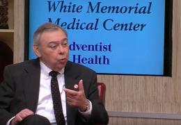 """El Dr. Ismael Nuno habla sobre el programa """"Fit Friendly"""" de la Asociación Americana del Corazón"""