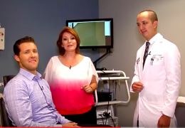 Dr. Geoff Trenkle, Otolaryngologist at White Memorial Medical Center discusses balloon sinuplasty