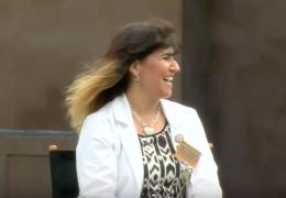 Nutriologa Ruth Pupo habla sobre el Programa HELP, que ayuda a niños a combatir la obesidad infantil