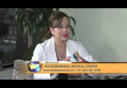 Dra. Martha Rivera habla de medicina natural