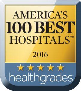 White Memorial Medical Center es reconocido como uno de los 100 mejores hospitales de Estados Unidos ™