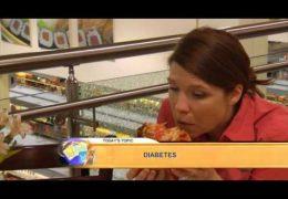 Dr. Almoatazbellah Idriss discusses diabetes, preventive methods and complications